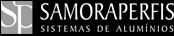 Logo Samora Perfis